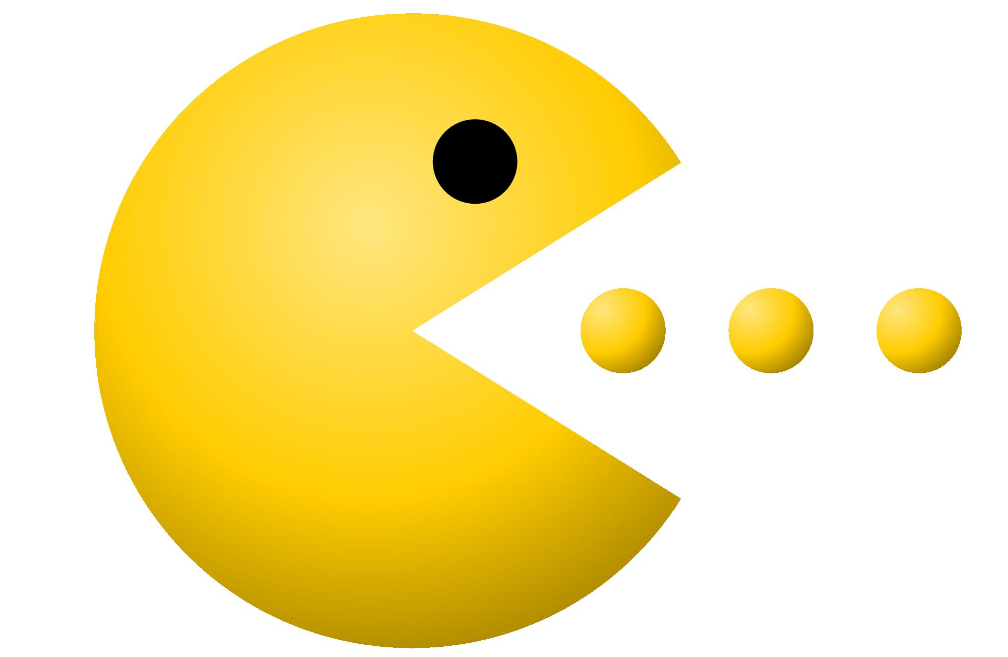 Pac Clipart-Clipartlook.com-1979