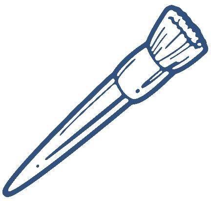 Paint Brush Clip Art Clipart Panda Free Clipart Images