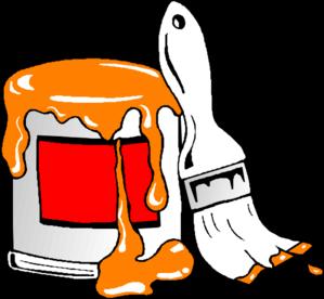 Paint Tin Clip Art At Clker Com Vector Clip Art Online Royalty Free