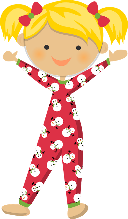 Pajama Clipart - PNG Image #5 - Pajama Clipart