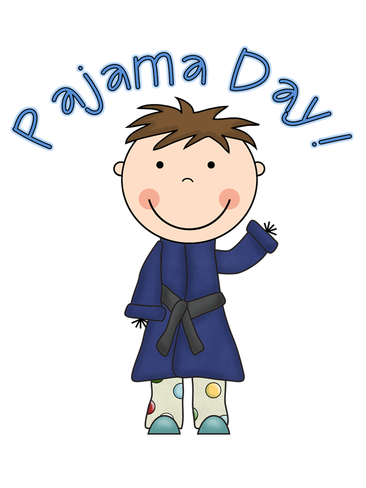 Pajama Party Clipart Clipart
