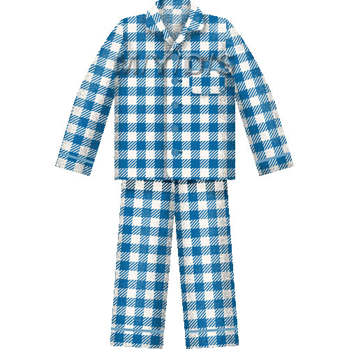 Pajamas Clipart Picture Large