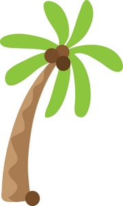 Palm Tree Clip Art Images Palm Tree Stock Photos Clipart Palm Tree