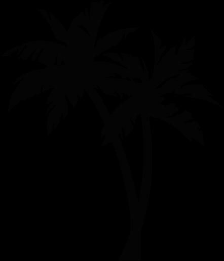 Palm tree no background free clipart images 2 u2013 Gclipart clipartall.com