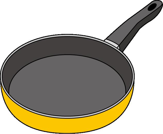 Pan Clipart