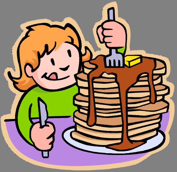 Pancake Clipart Free