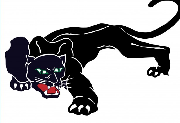 Clipart Panther Clipart