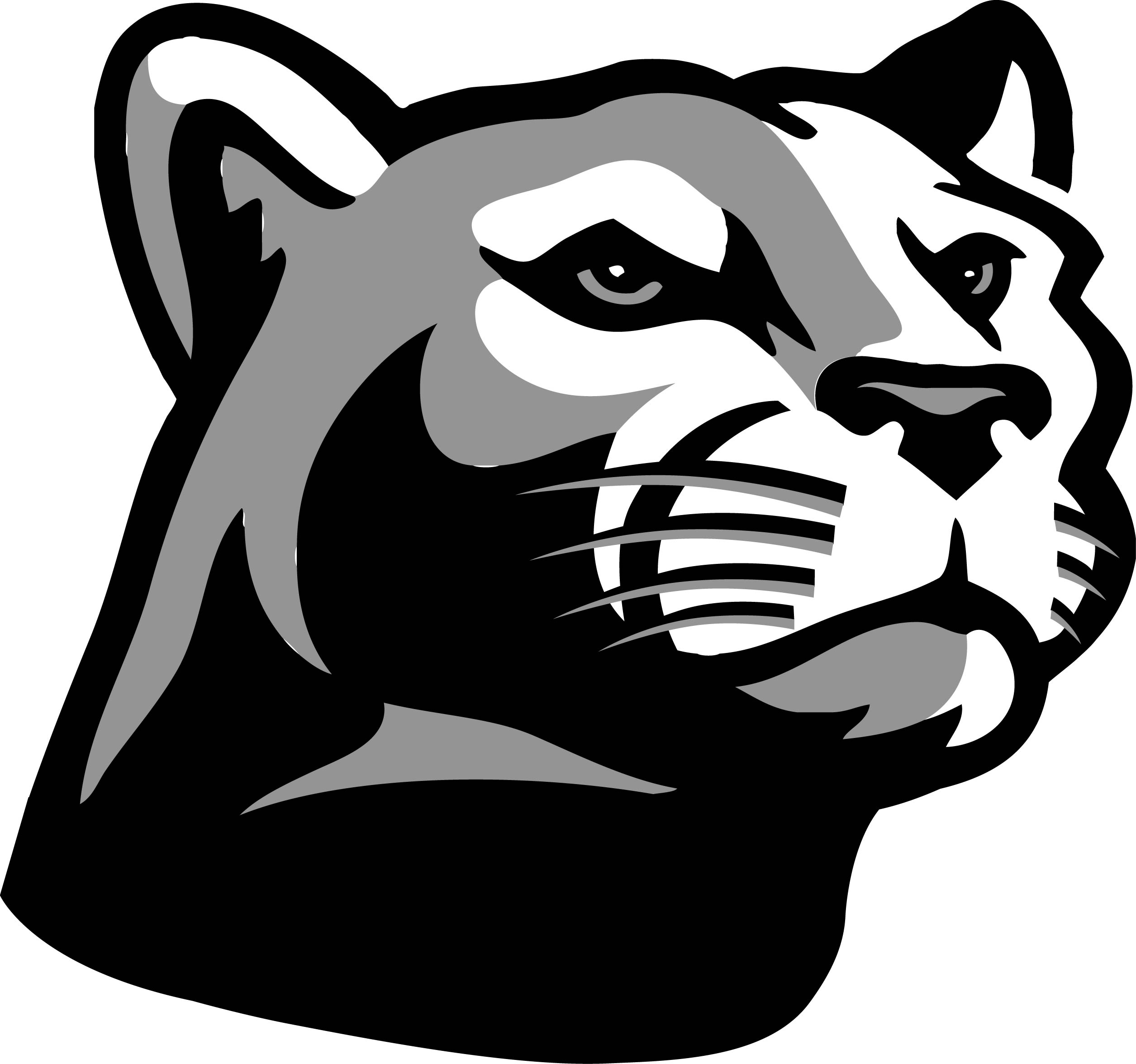 Panther Clipart 8