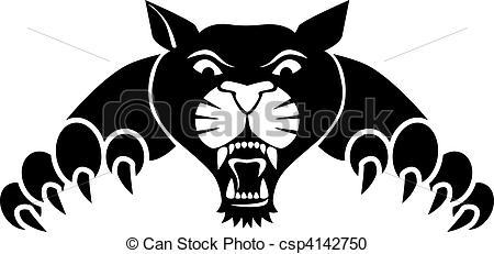Panther - csp4142750