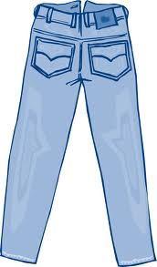 Pants Clip Art Images | TheCelebrityPix