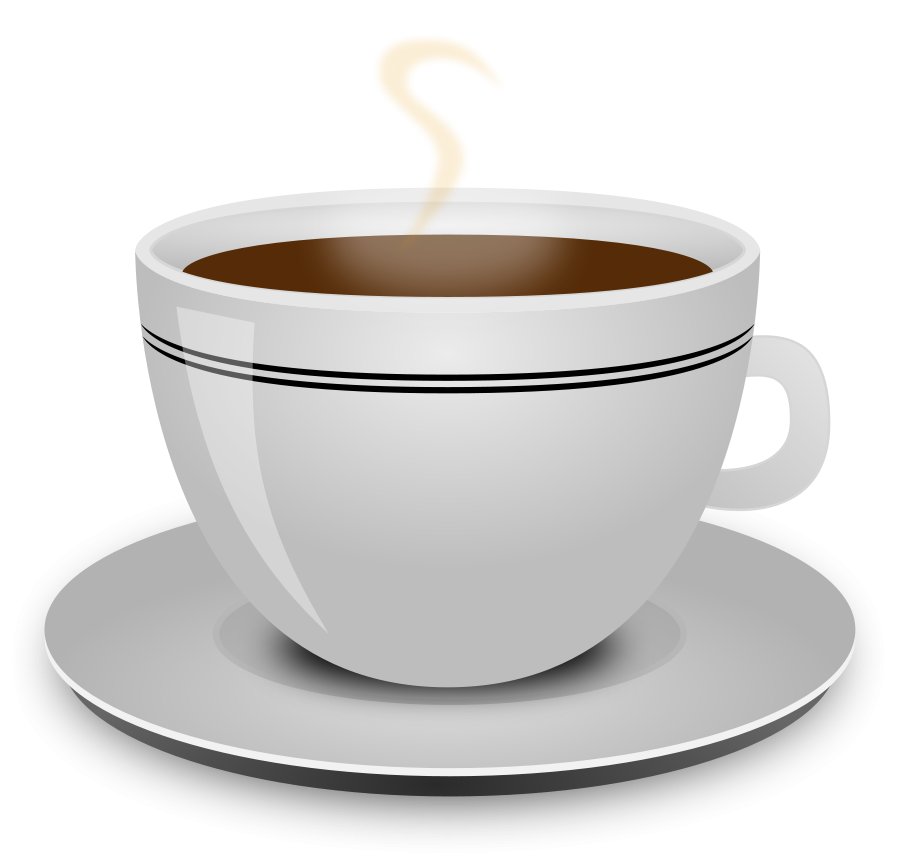 Paper Coffee Cup Clipart