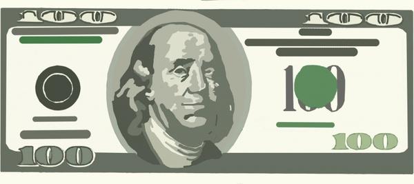 paper money clip art