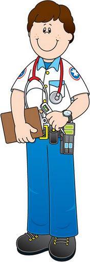 Paramedic 20clipart. Clip art