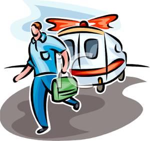 paramedic clipart
