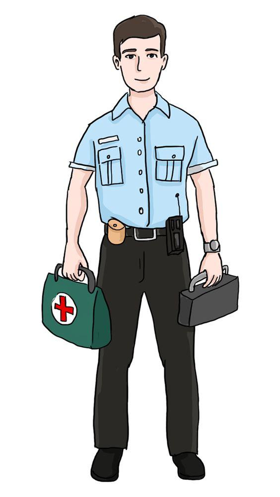 Paramedic   Free Paramedic Clip Art