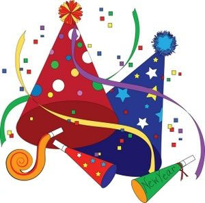 Party clip art free free clipart images 2