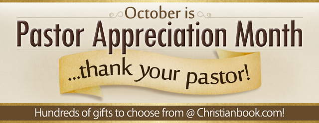 Pastor appreciation gifts .