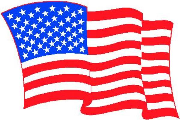 patriotic clipart