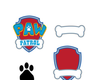 instant download PAW PATROL