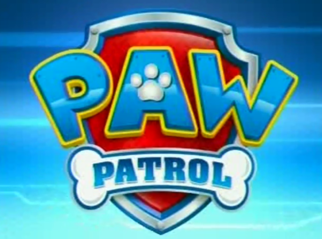Paw Patrol Vector Logo - Apk