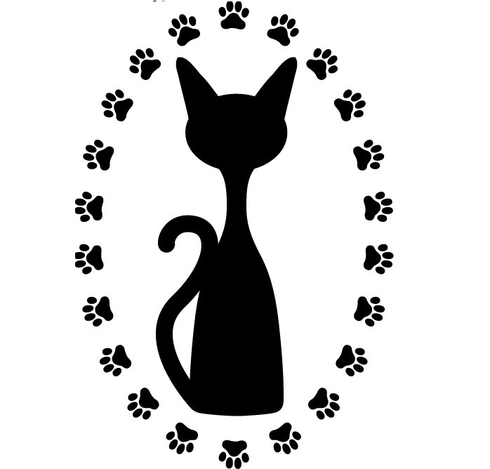 Cat Paw Free Paw Prints Clipart