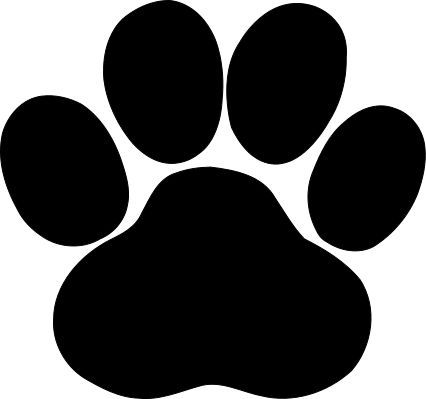 Cat Paw Print | Dog Paw Prints . hdclipartall.com - ClipArt Best - ClipArt Best