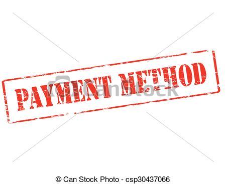 Payment method - csp30437066