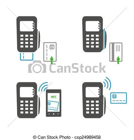 Payment methods - csp24989458