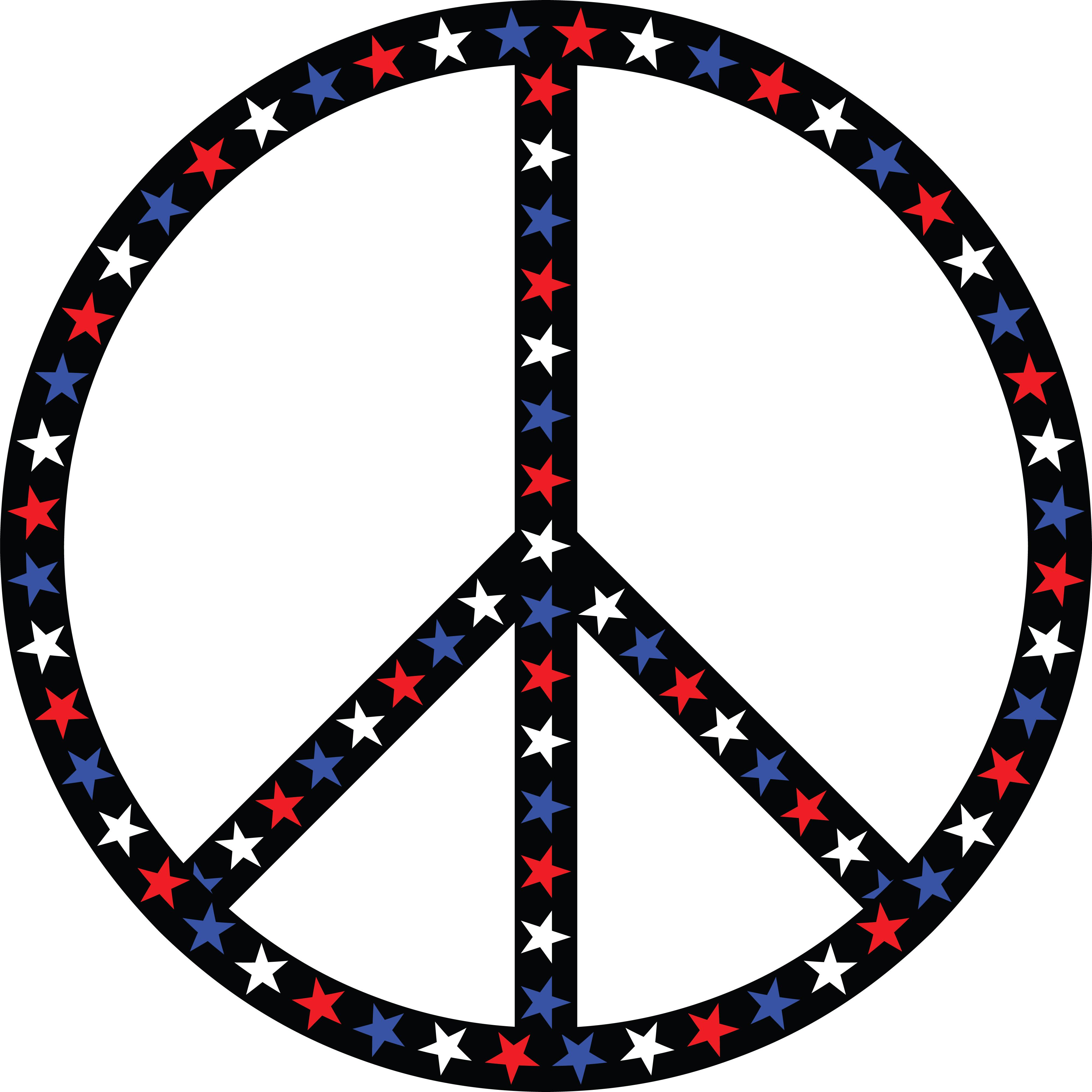 Peace Clipart-hdclipartall.com-Clip Art4000