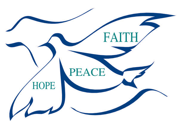Peace Clipart this image as: