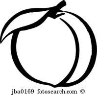 peach bu0026amp;w