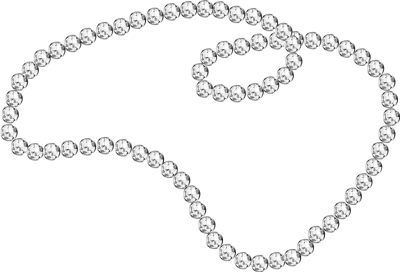 Pearl Necklace Free Clip Arts Online Fotor Photo Editor