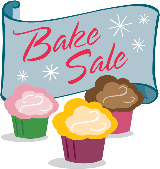 Pearson Park Let Them Be Kids Bake Sale Raises 575 10