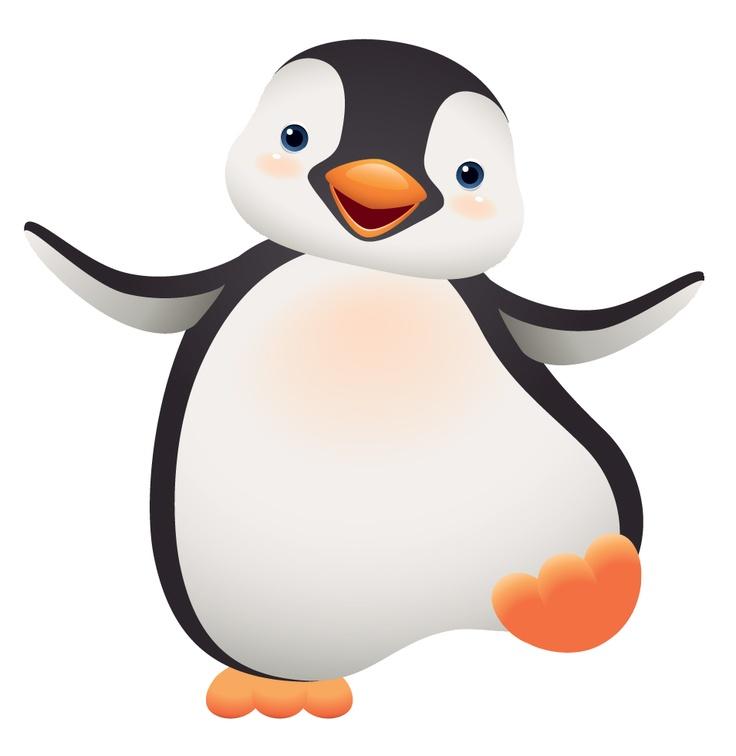 Penguins Clipart Penguins Clips Art Idea Cute Penguins Clipart