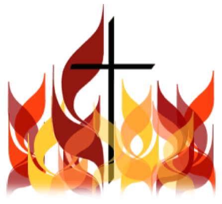 Pentecost cliparts