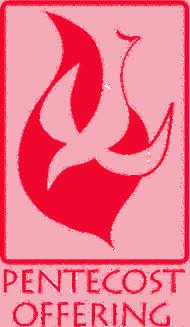 Pentecost Offering