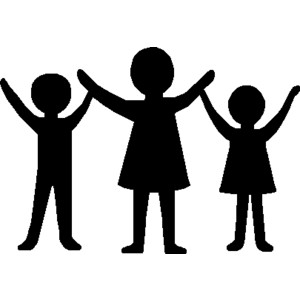 Google Free People Clipart #1