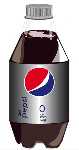Pepsi Cup Clip Art