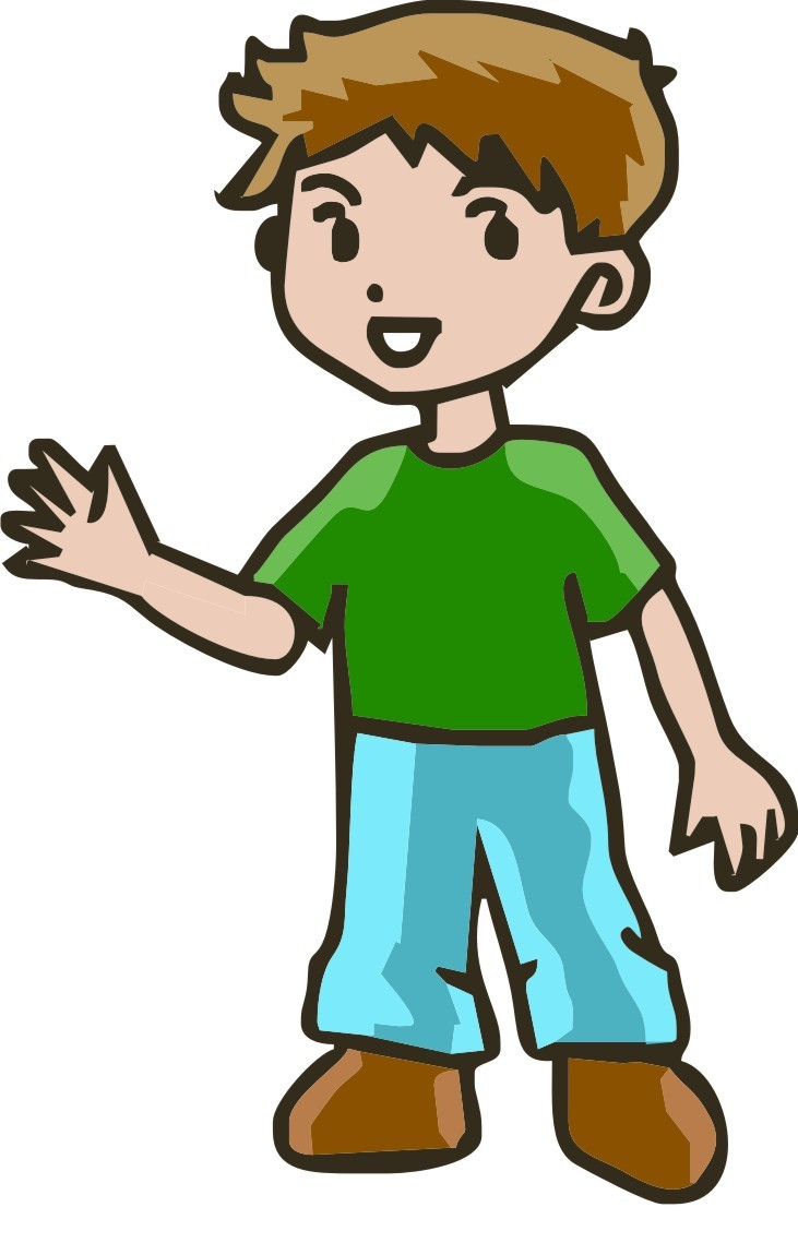 Person clipart free clipart image image
