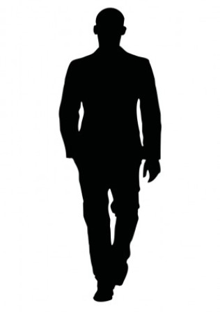 Person Clipart Silhouette | Clipart Panda - Free Clipart Images