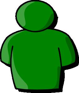 Person Symbol Clip Art