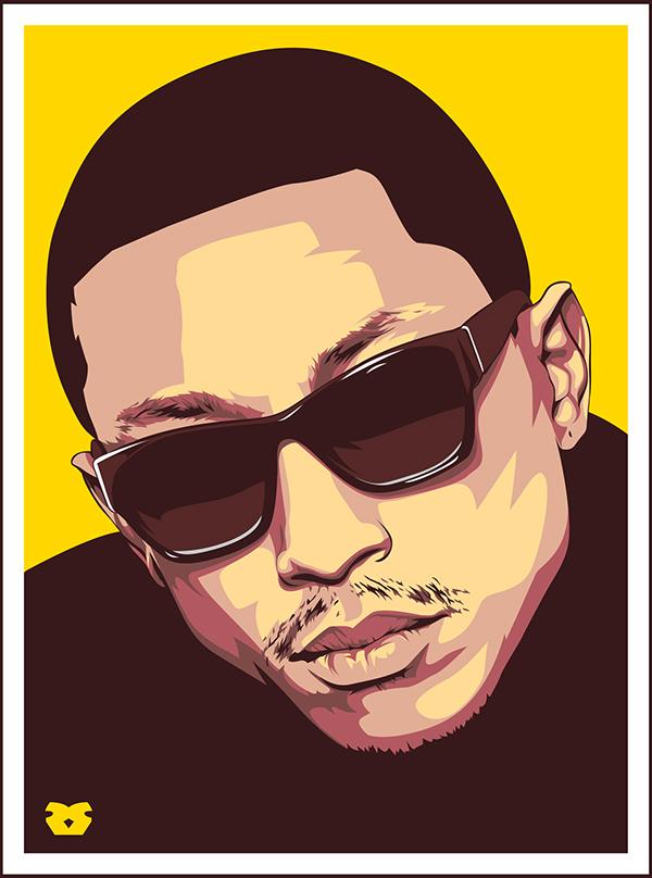 Pharrell Williams Clipart-Clipartlook.com-600