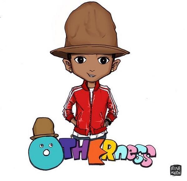 MINA UON cartoon boy toddler child