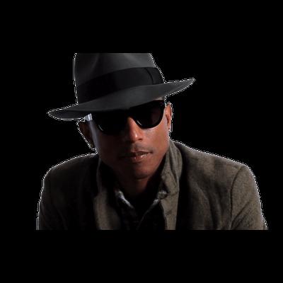 Pharrell Williams Sunglasses