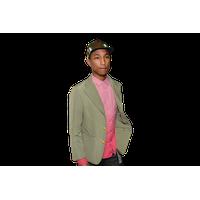 Similar Pharrell Williams PNG Image