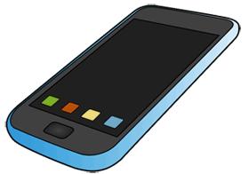 phone-clipart-280x196