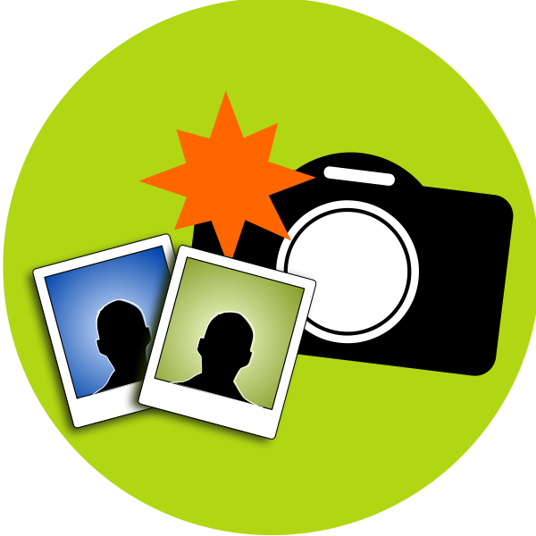 Photography clip art free ... photograph clipart