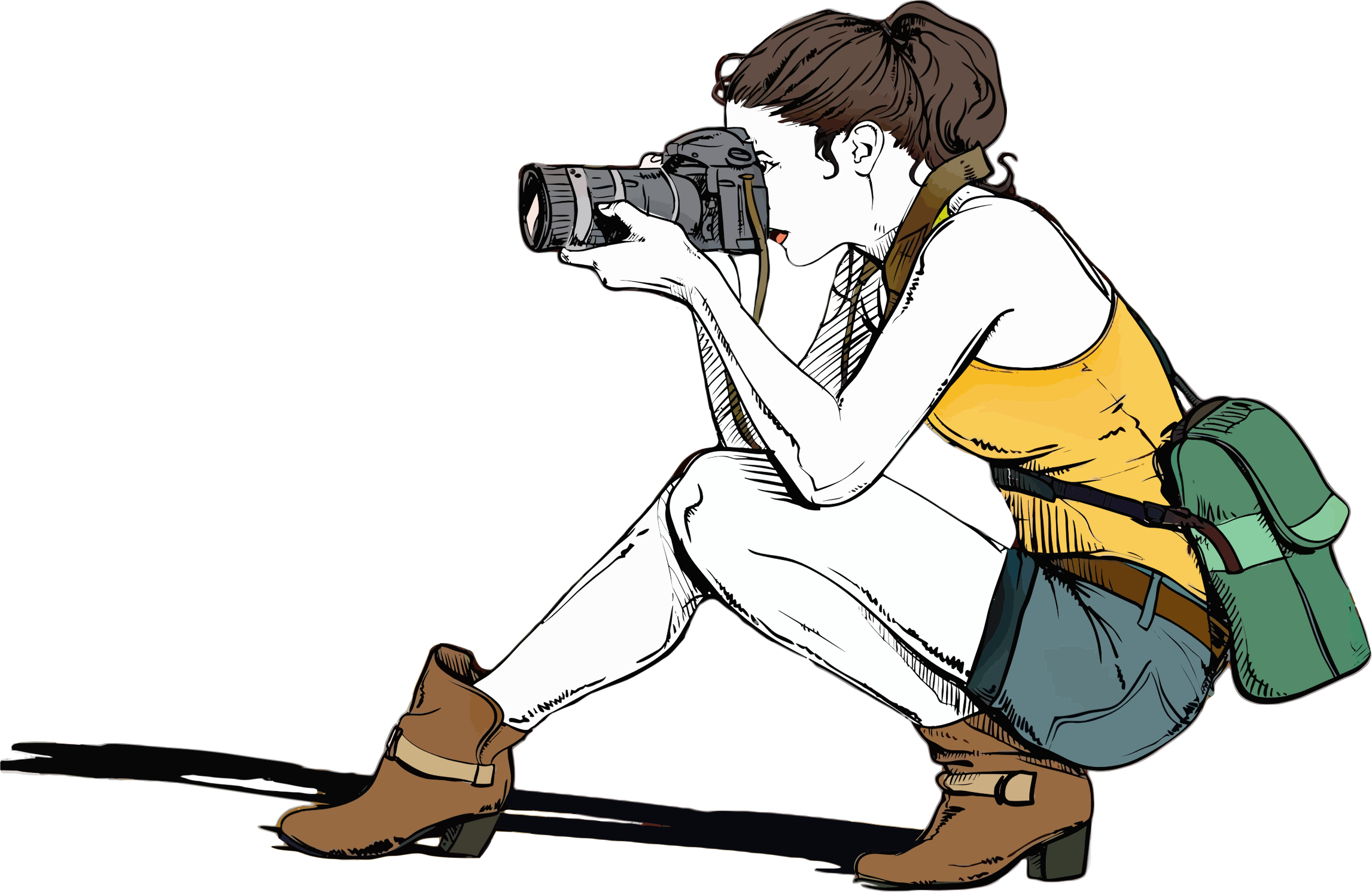 Photography Clipart Graphics