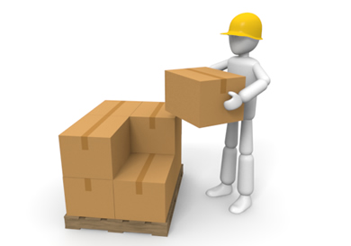 Physical Labor Factory Work Image Free Clip Art Materials