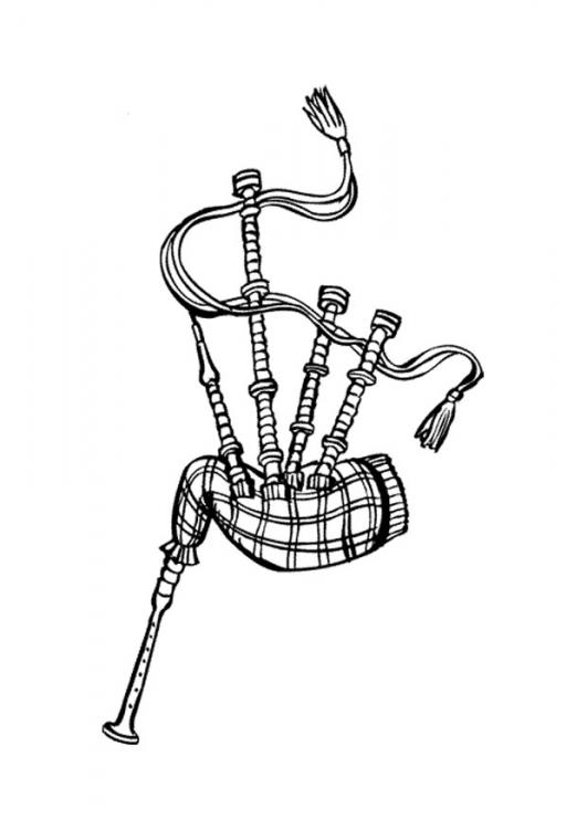... Pics For u003e Bagpipes Draw Something ...